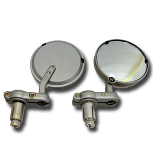 Yamaha virago 750 1100 vmax v max 1200 bar end mirrors ebay for Mirror 750 x 1200