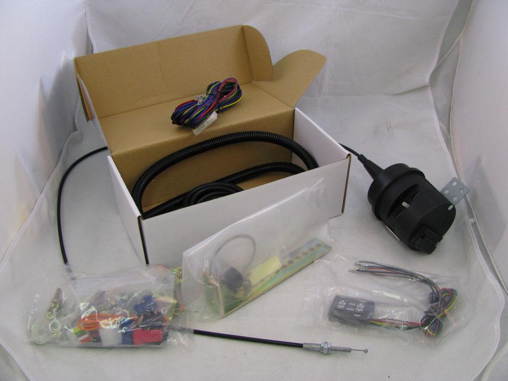 Audiovox Ccs100 Universal Vacuum Speed Cruise Control Ccs 100