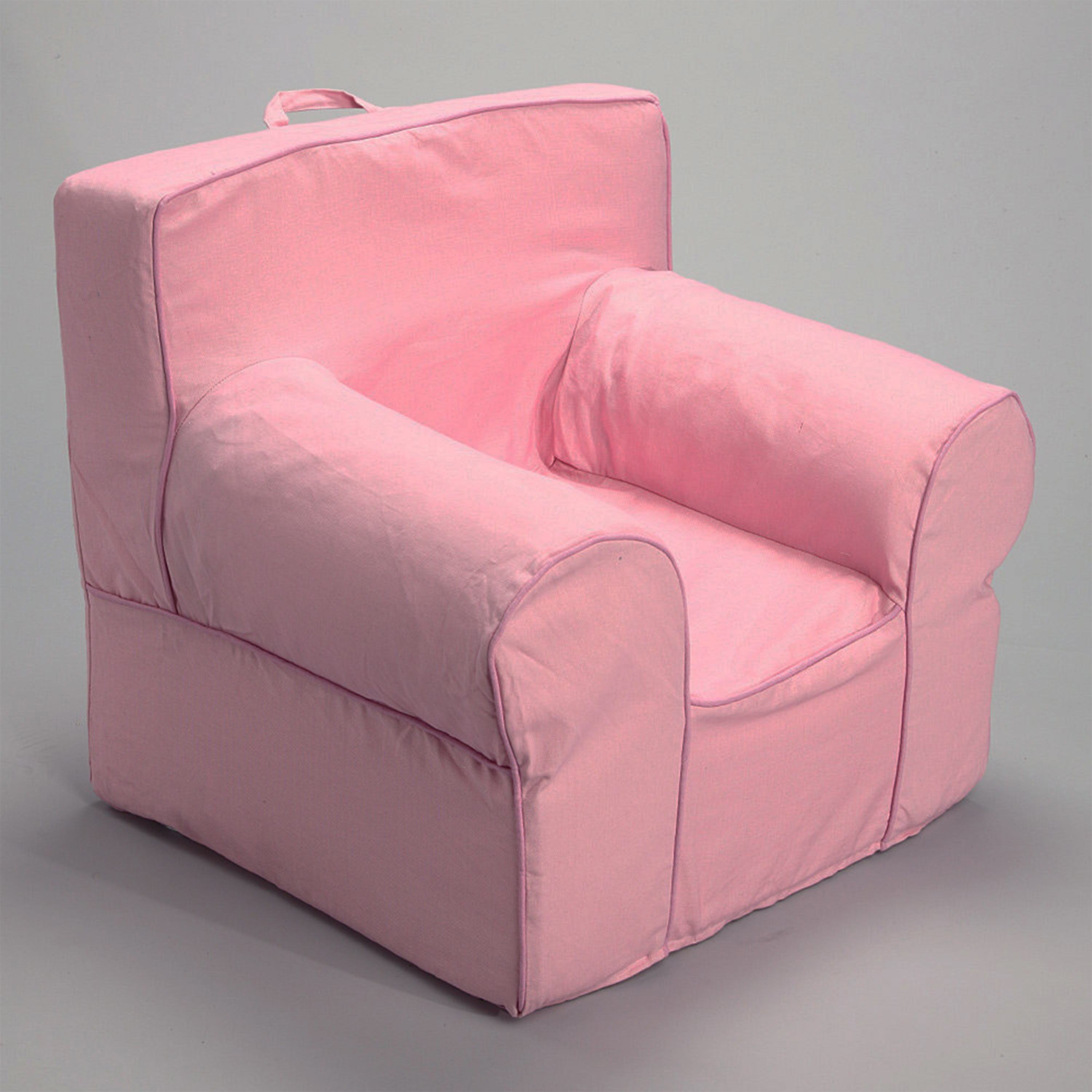INSERT FOR POTTERY BARN ANYWHERE CHAIR INCLUDES PINK COVER SIZE